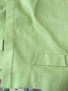 green.jacket